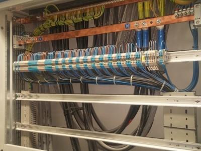instalacje elektryczne i montaż urządzeń 05