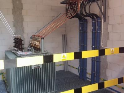 projektowanie i wykonawstwo instalacji elektrycznych 11