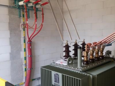 projektowanie i wykonawstwo instalacji elektrycznych 12